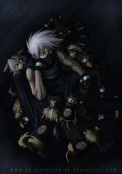 Kakashi: Live or Die?