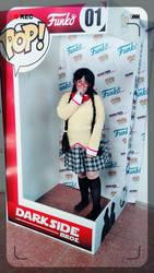 Funko Pop x Akemi Homura