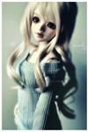 Nicolle Turquoise
