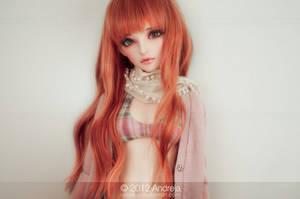 Tara Redhead