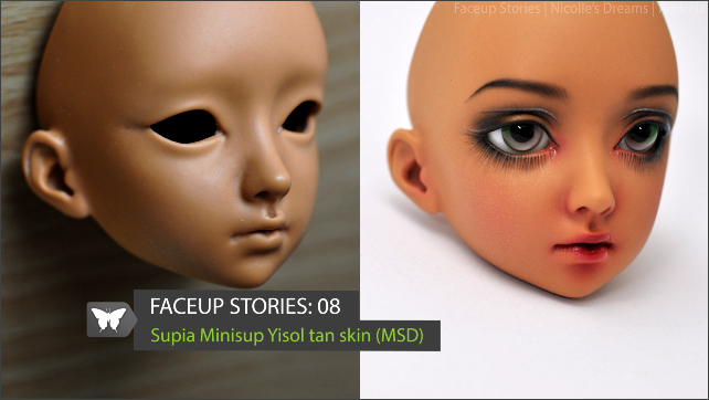 Faceup Stories 08 by AndrejA
