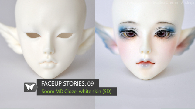Faceup Stories 09 by AndrejA