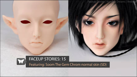 Faceup Stories 15 by AndrejA