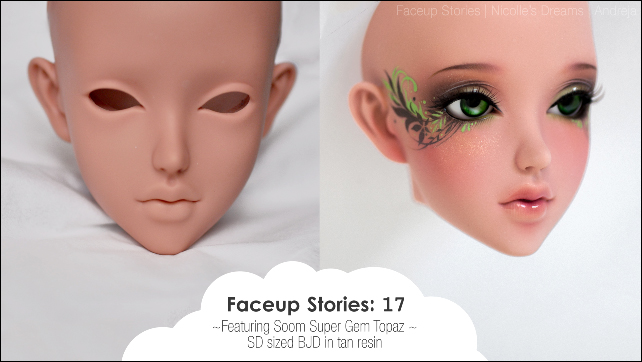 Faceup Stories 17 by AndrejA