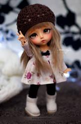 Meet Mocha by AndrejA