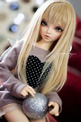 Jess Silver by AndrejA