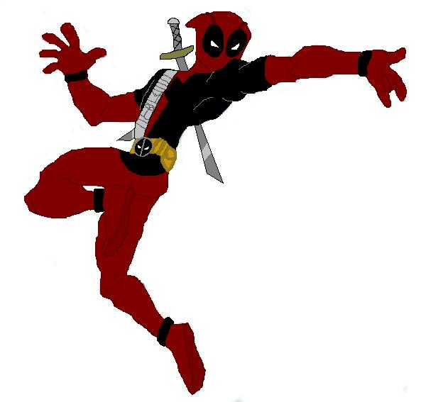 Spectacular Spiderman Deadpool by DeadpoolFool