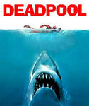 Deadpool vs Jaws