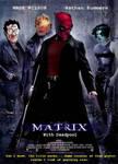 Deadpool and The Matrix