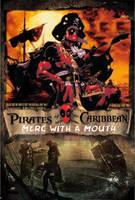 Deadpool a Ninja Pirate by DeadpoolFool