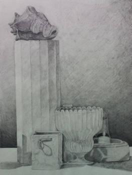 Sacrifice at the Altar