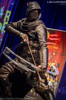 Thief - On-Stage by Libjumper