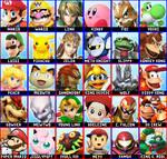 Super Smash Bros. 64 - REBOOT