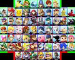 Super Smash Bros. Melee - Reboot