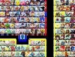Super Smash Bros. - Post-Direct Roster