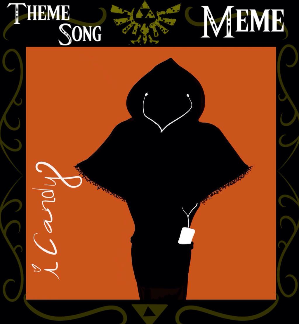 [FoH] Theme Song Meme (Jerial)