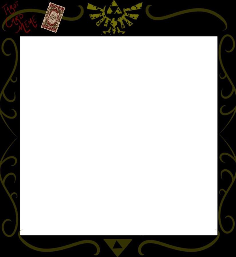 foh tarot card meme template by follyoftheforbidden on deviantart. Black Bedroom Furniture Sets. Home Design Ideas