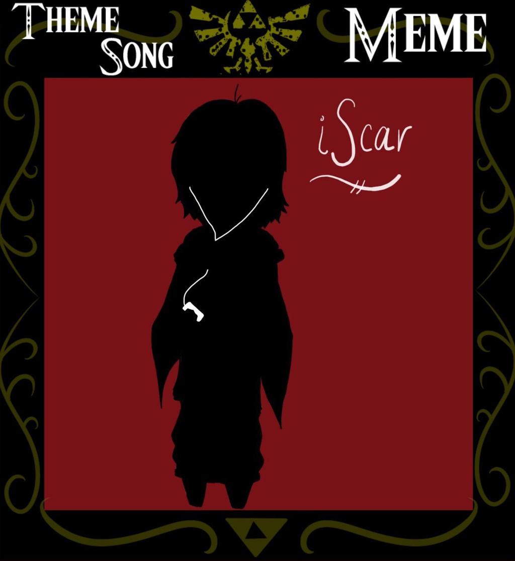 [FoH] Theme Song Meme (Cyril)