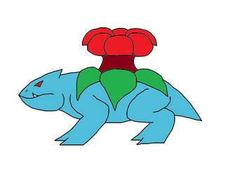 Rafflesia God by thieviusracoonus