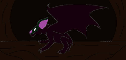 Monster Damian Wayne