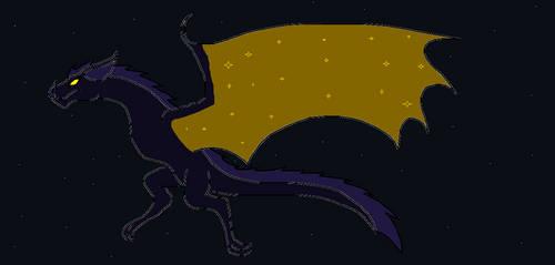 Monster Batgirl