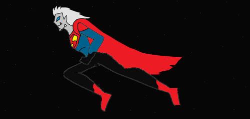 Monster Superboy