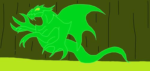 Monster Ra's Al Ghul