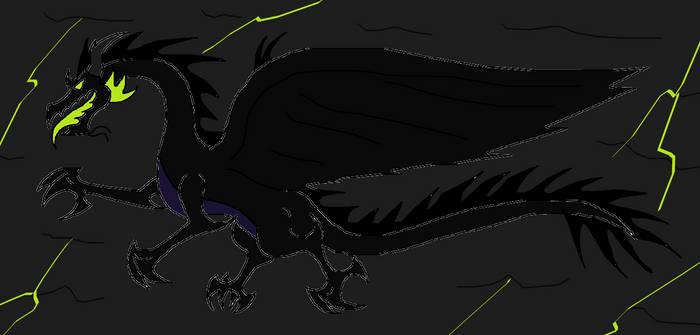 Monster Maleficent