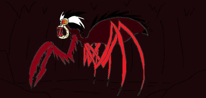 Monster Cruella De Vil