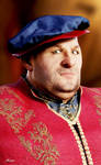 Henry VIII by Acue