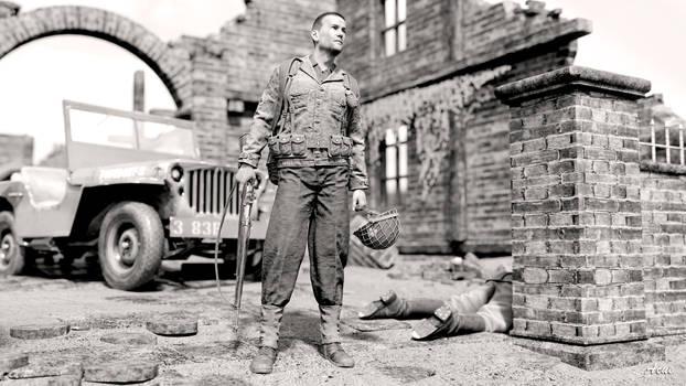 Liberation, 1944