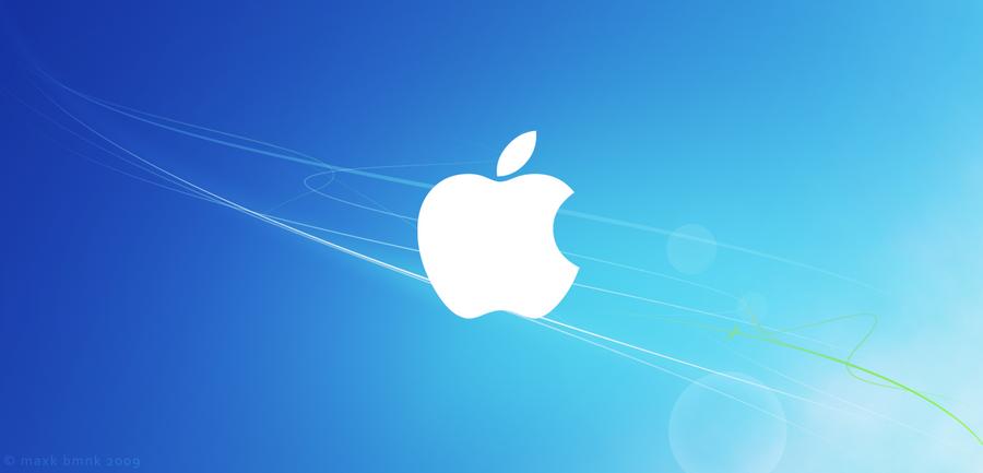 Download Staggitarius Apple Iphone 7 Hd Wallpapers: Apple Gets Windows 7 Style By Maxk-Bmnk On DeviantART