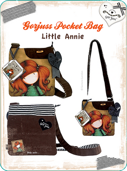 Pocket Bag little annie