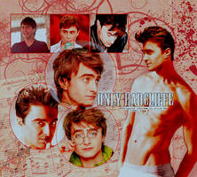 Daniel Radcliffe by hpfanatic97
