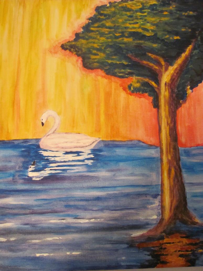 Dream 1 by S13NN4