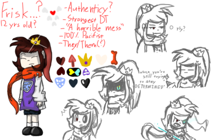 View topic - Timeline Refugees (Undertale RP) Discussion ...