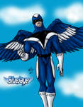 Bluejaye by SonofReorx