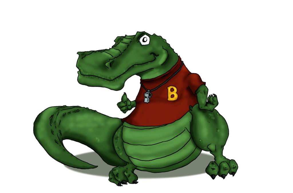 Coach Gator by SonofReorx