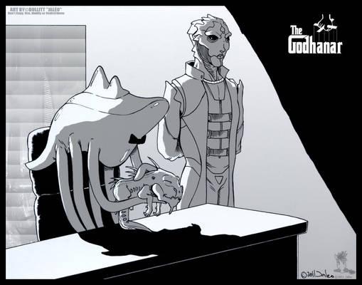 The Godhanar