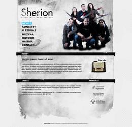 Sherion by Amaroczek