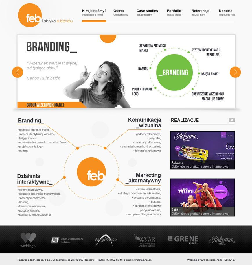 97d498c82180e21761dea5571ea7361d d34c64w Creatively Inspired Web Interface Designs