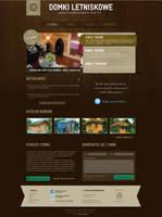 BS System - Log cabins by Amaroczek