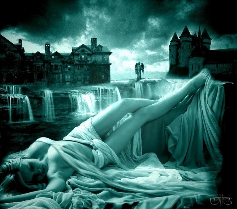 Dreams of sorrow