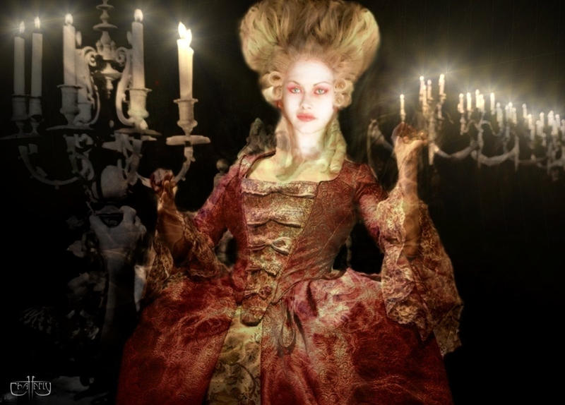 Wicked Baroque by Chatterly