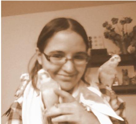 mayaxirie's Profile Picture