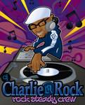 DJ Charlie Rock