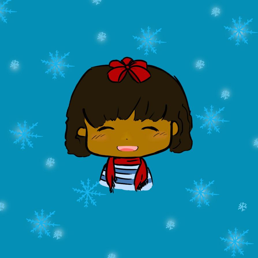 My Friend by bluefoxangel143