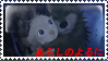 Arashi no Yoru Ni  STAMP by SupercrisXD