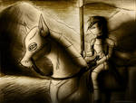 Joan of Arc by Fireseeker-A47