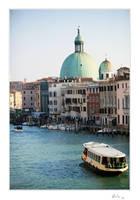 Venezia I by ValloDan